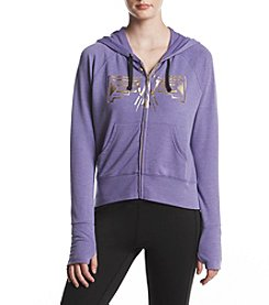 Warrior by Danica Patrick High Low Hoodie