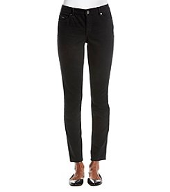Nine West Gramercy® Released Hem Skinny Jeans