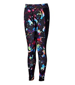 adidas Girls' 2T-6X Go With The Flow Tights