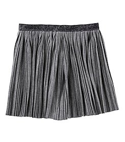 Oshkosh B'Gosh Girls' 4-8 Pleated Skirt