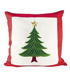 The Pomeroy Collection Evergreen Decorative Pillow