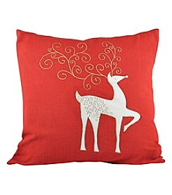 The Pomeroy Collection Enchanted Decorative Pillow