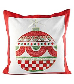 The Pomeroy Collection Traditions Decorative Pillow
