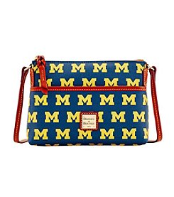 Dooney & Bourke® NCAA® Michigan Wolverines Crossbody