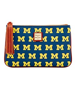 Dooney & Bourke NCAA® Michigan  Wolverines Carrington Pouch