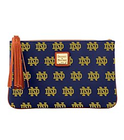 Dooney & Bourke® NCAA® Notre Dame Fighting Irish Carrignton Pouch