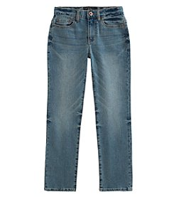 Lucky Brand Boys' 2T-20 Core Denim Pants