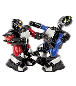 The Sharper Image® Battle Robots