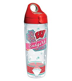 Tervis NCAA® Wisconsin Badgers Water Bottle