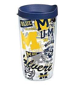 Tervis NCAA® Michigan Wolverines Allover Tumbler