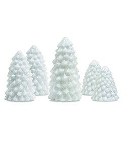 Order Home Collection 5-pc. LED Wax Tree Candles