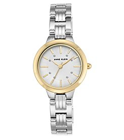 Anne Klein Dress Bracelet Watch