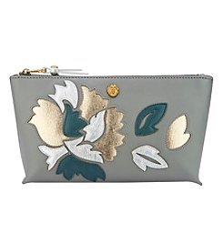 Anne Klein V-Packet Small Cosmetic Pouch