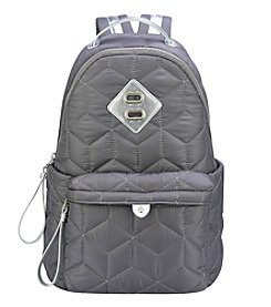 Anne Klein® Jane Quilted Backpack