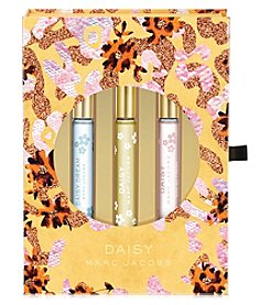 Marc Jacobs 3 Piece Daisy Rollerball Gift Set