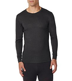 32 Degrees Men's BaseLayer Long Sleeve Crew Neck Shirt