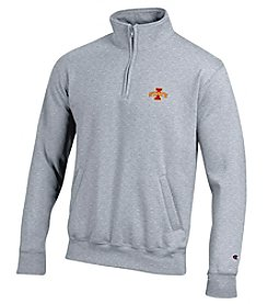 Champion® NCAA® Iowa State Cyclones Men's 1/4 Zip Pullover