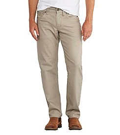 Buffalo David Bitton Men's Eddie Relaxed Taper Jeans