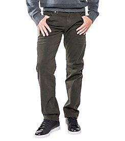 Silver Jeans Co. Men's Eddie Taper Jeans