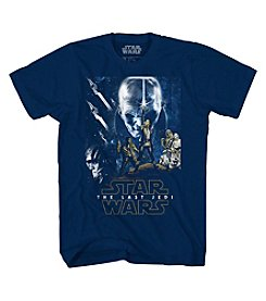 Men's Star Wars™ Team Rey Retro Graphic Tee