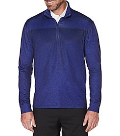 PGA TOUR Men's Printed Pullover