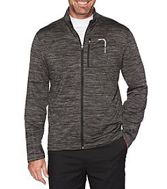 PGA TOUR Men's Heather Jacket
