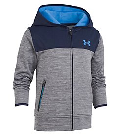 Under Armour Boys' 2T-7 Altitude Hoodie