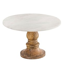 The Pomeroy Collection Regency Medium Cake Stand