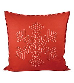 The Pomeroy Collection Snowridge Decorative Pillow