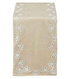 The Pomeroy Collection Darlya Table Runner