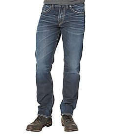 Silver Jeans Co. Big & Tall Eddie Athletic Fit Jean