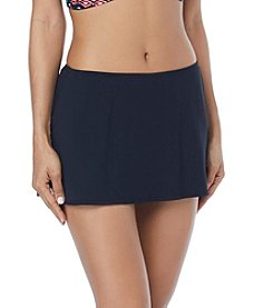 Coco Reef Solid Swim Skirt
