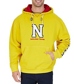 Nautica The Lil Yachty Collection By Nautica Men's Pullover Hoodie