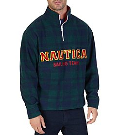 Nautica The Lil Yachty Collection By Nautica Men's Pullover