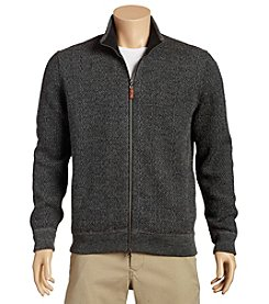 Tommy Bahama Men's Lima Luxury Full Zip Jacket