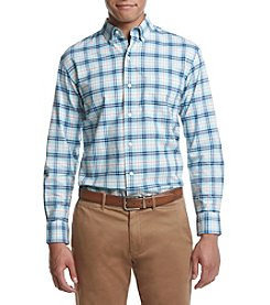 IZOD Men's Oxford Button Down Shirt
