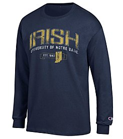 Champion NCAA® Notre Dame Fighting Irish Men's Sweatshirt