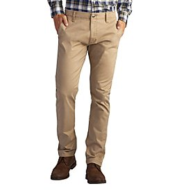 Lee Men's Modern Series Slim Chino Pants