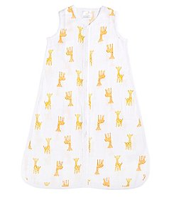 aden by aden + anais Baby Giraffe Sleeping Bag