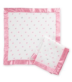 aden by aden + anais Baby Girls' 2-Pack Security Blankets