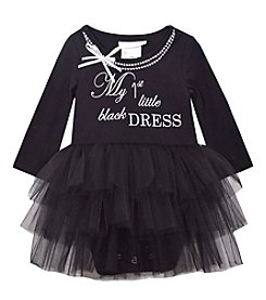 Bonnie Jean Baby Girls' 12M-24M My First Little Black Dress