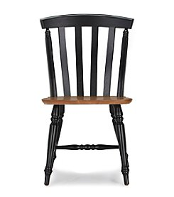 Liberty Furniture Al Fresco Slat Back Dining Chair