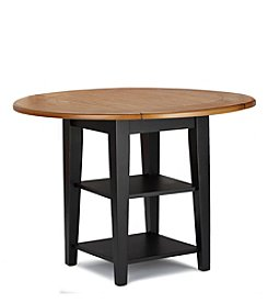 Liberty Furniture Al Fresco Drop-Leaf Dining Table