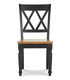 Liberty Furniture Al Fresco X-Back Dining Chair