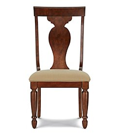 Liberty Furniture Provincial Side Chair