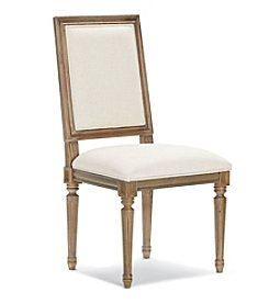 Universal Great Rooms Side Chair