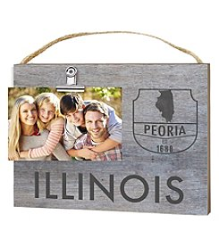 Kindred Hearts Peoria Illinois Clip It Frame