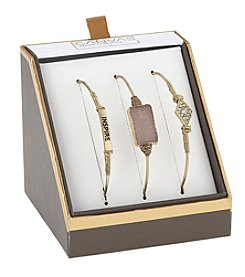 Canvas Inspire Three Bangle Box Set