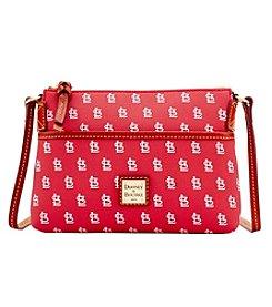 Dooney & Bourke® MLB® St. Louis Cardinals Ginger Crossbody