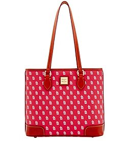 Dooney & Bourke® MLB® St. Louis Cardinals Richmond Tote
